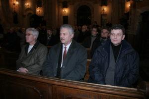 Opłatek 2007