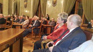 Jubileusz XXV lat Stowarzyszenia Wychowanków Szkól Zakonu Pijarów. fot. Andrzej Wojczuk