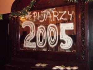 Opłatek 2005