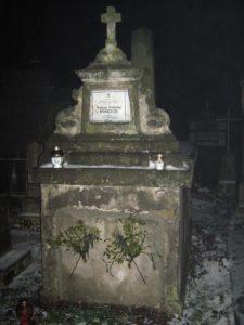 światełko Pamięci Boże Narodzenie 2012